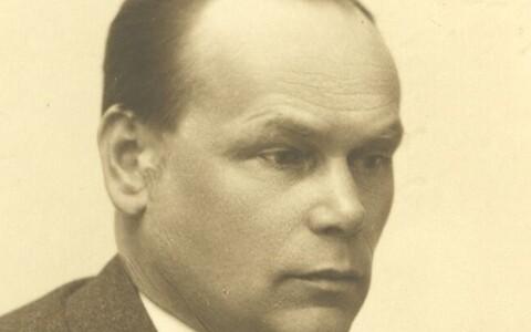 Henrik Visnapuu