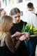 Kalju Komissarovi nimelise stipendiumi üleandmine