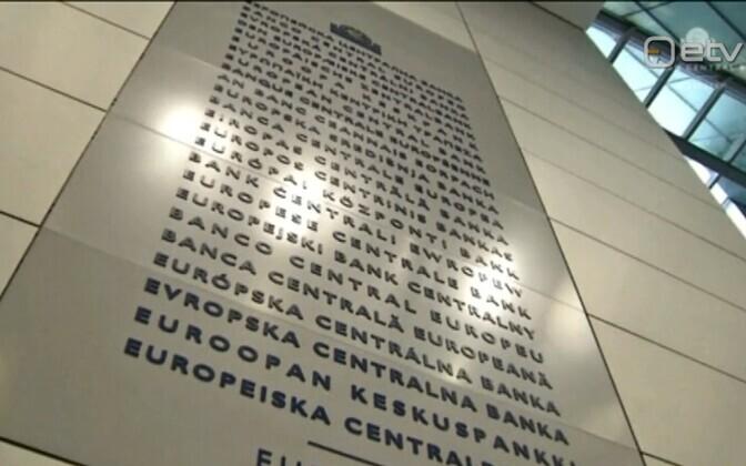 Euroopa Keskpank.
