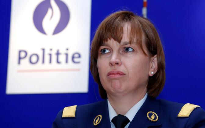 Europoli uueks juhiks sai Catherine de Bolle.