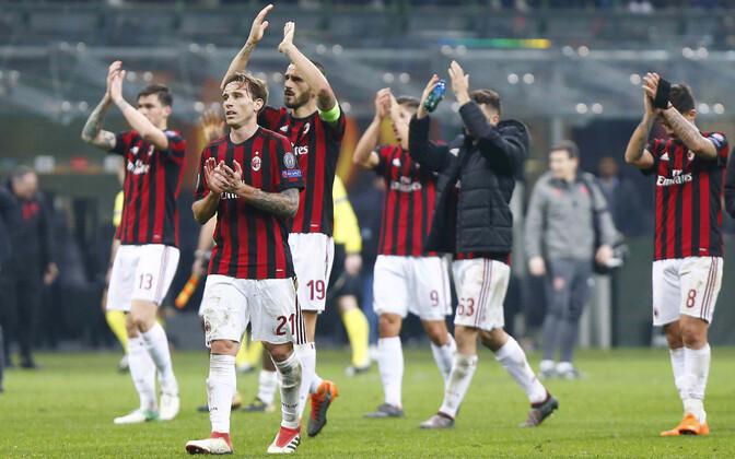 AC Milan - Arsenal