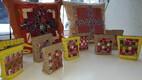 Saaremaa naiste tehtud lapitekkidest valmis näitus.