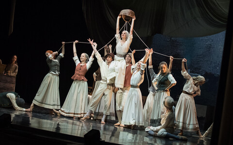 Balleti