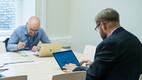 ERR-i esindajad kirjutasid e-etteütlust, Erik Roose ja Anvar Samost