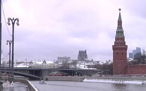 Москва. Иллюстративное фото.