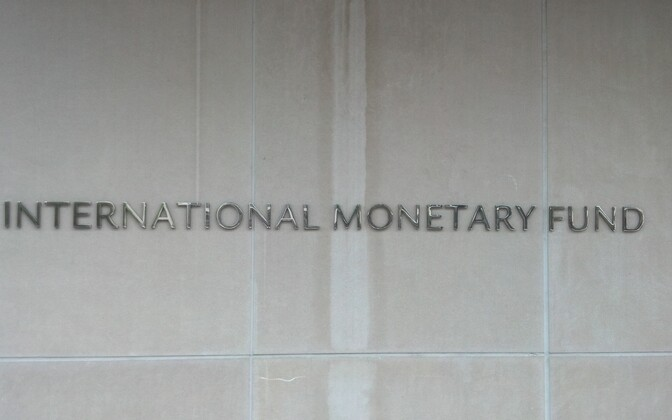 The International Monetary Fund (IMF).