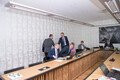 RMK nõukogu koosolek, Andres Metsoja