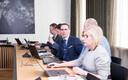 Заседание совета RMK