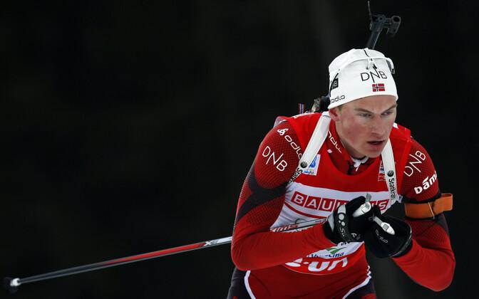 Henrik L'Abeé-Lund