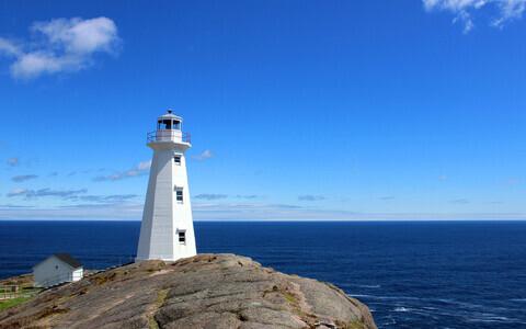Labradori meres on langenud vee soolsus tervelt poole grammi võrra ühe kilogrammi merevee kohta.