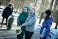 Hülgepäev Tallinna Loomaaias