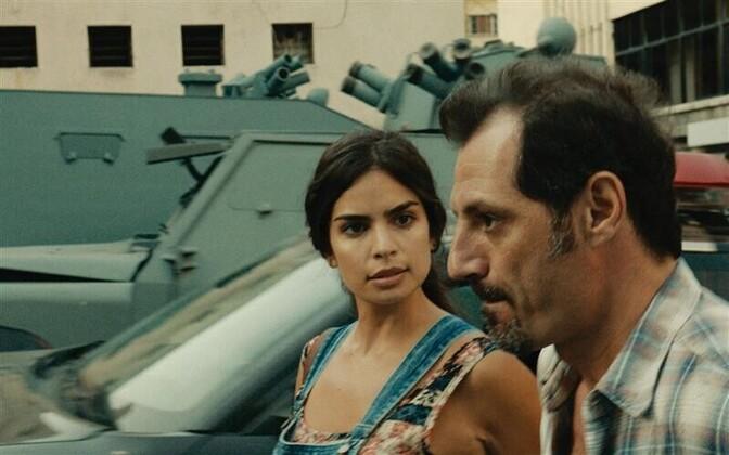 Adel Karam võitis Toni rolli eest parima meesnäitleja auhinna eelmise aasta Veneetsia filmifestivalil, kus