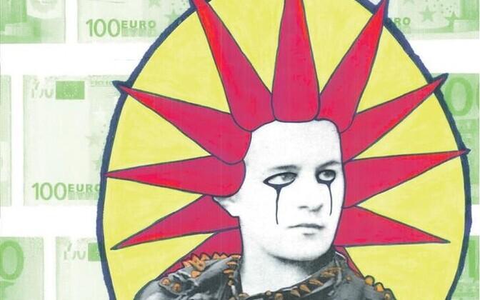 Punk oli Dick Hebdige'i sõnul näide nn kineetilisest subkultuurist, mis ei seo ennast kindlate väärtustega, vaid ühendab eri elemente brikolaaži põhimõttel, lubades end sellisena võrrelda dadaismi ja sürrealismiga.