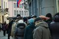 Выборы президента РФ в Таллинне.