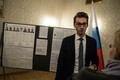 Venemaa presidendi valimised Venemaa saatkonnas Tallinnas