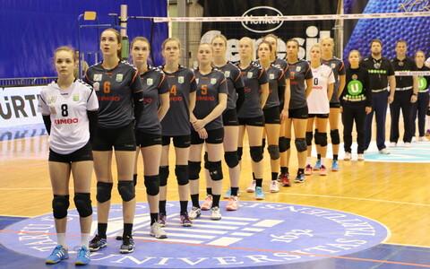 Leedu naiskond TK-Kaunas ASU