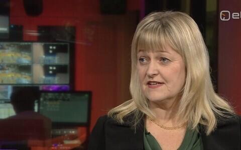 Eesti Filmi Instituudi juht Edith Sepp