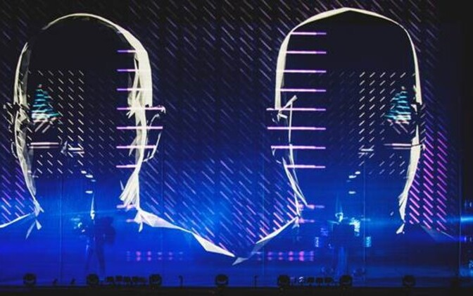 The Pet Shop Boys will perform in Tallinn on July 6, 2018.