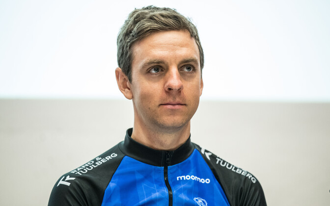 Tanel Kangert