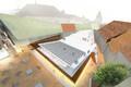 Tallinna Linnateatri uue hoone arhitektuurikonkursi III preemia