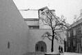 Tallinna Linnateatri uue hoone arhitektuurikonkursi ergutuspreemia saanud