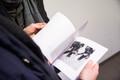 Andres Teissi tänavafotograafia näituse avamine