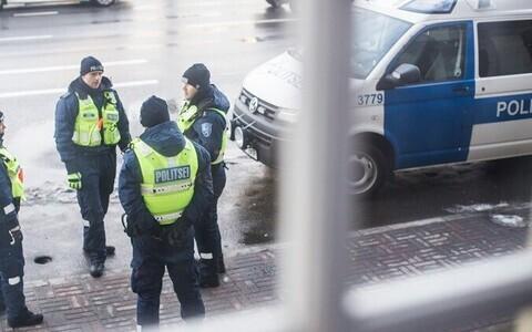 Bo имя внутренней безопасности Эстонии в Департаменте полиции и погранохраны работает более 5000 человек.