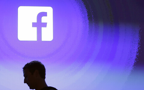 Värskematel andmetel kadus 48 tunnis Mark Zuckerbergi aktsiapakist üheksa miljardit dollarit.