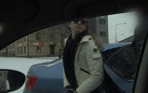 Артурт Айбетов отбывает наказание в Тартуской тюрьме.