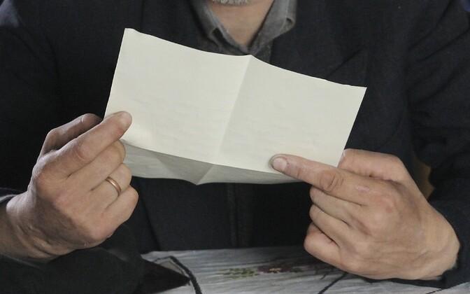 Sellest armastusloost on säilinud kirjad, päevikud, dokumendid, mälestuskillud