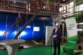 Paides avati uus LNG-katel