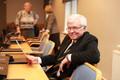 Tallinna volikogu istung 22. märtsil