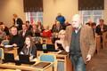 Tallinna volikogu istung.