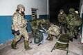 Eesti ja Taani  kaitseväe parameedikud lihvisid koos oskusi.