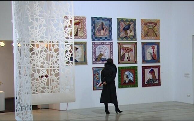 Пярнуский музей современного искусства.