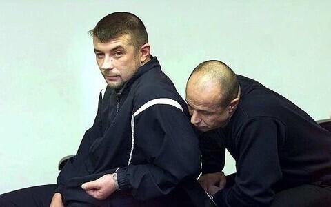 Олег Мартовой.