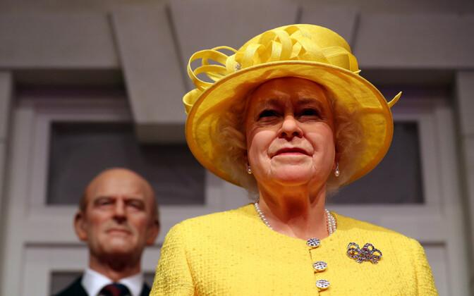 Kuninganna Elizabeth II.