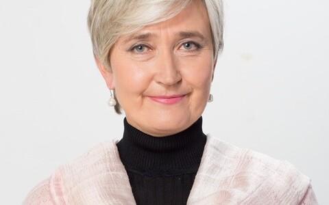 MP Marianne Mikko (SDE).