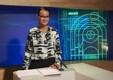 Spordiuudiste erakorraline saatejuht Katrin Viirpalu. 2014