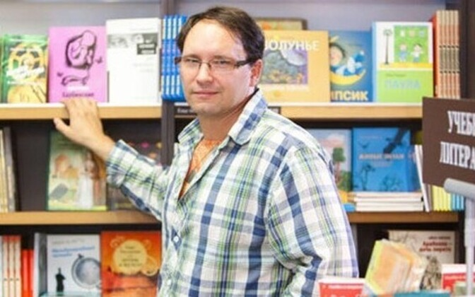 Андрей Иванов стал гражданином ЭР.