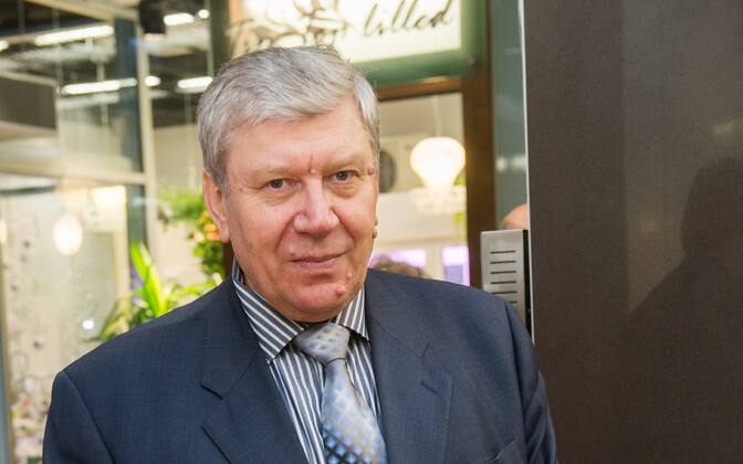 Анатолий Канаев.