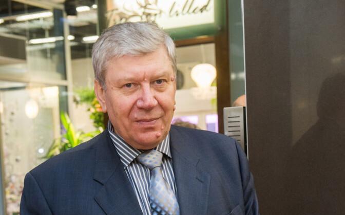 Anatoli Kanajev.