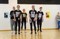 Koolitantsu Kompanii konkurss 2018, Tartu