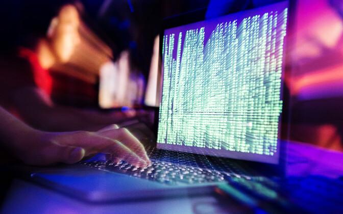 Õigusliku raamistiku puudumine ei takista küberpättide tegevust, küll aga teadlastel suuremate probleemide ennetamist.