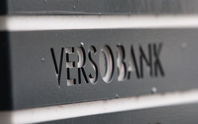 Versobank.