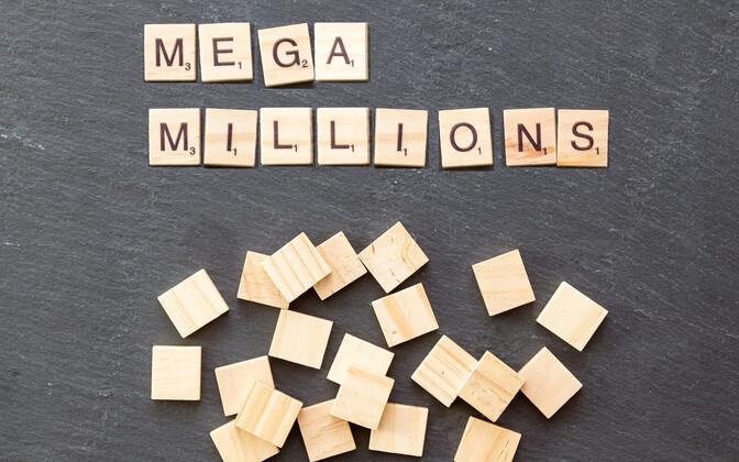 В лотерею Mega Millions выиграли больше миллиарда.