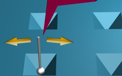 Joonis sellest, kuidas nanoliiges töötab.