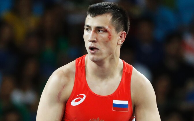 Roman Vlasov.
