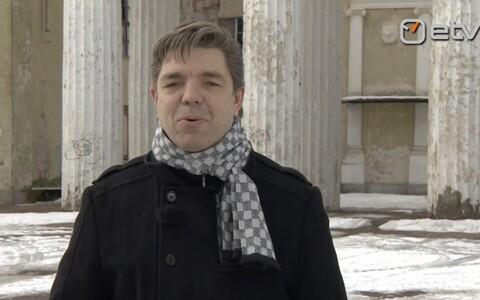 Jüri Nikolajev rubriigis