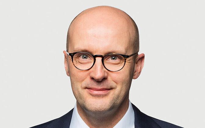 Lars Mørch